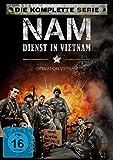 NAM - Dienst in Vietnam - Die komplette Serie [24 DVDs]