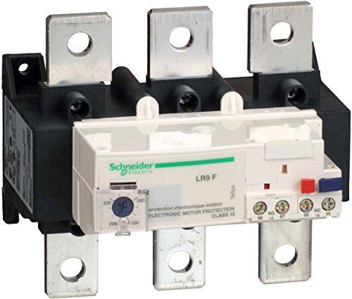 Schneider Electric LR9F7375 Tesys Lr9 Relé de Protección Térmica, 200.330 A, Clase...