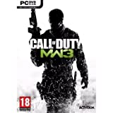 #5: Generic JBD Call of Duty MW3 Action-Adventure {Offline} PC Game