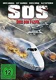 DVD Cover 'SOS über dem Pazifik