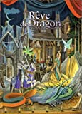 Rêve de dragon - Livre de base