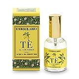 L'tè erbolario e Cedar Eau de profumo, 1 pacchetto (1 x 50 ml)