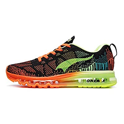 Onemix Running Shoes 2017 Men's Lightweight Air Cushion Sport