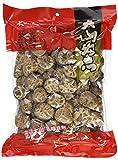 Dashan Mountain Shiitake / Tonko Pilze, 1er Pack (1 x 300 g Packung)