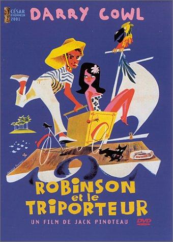 Bild von Darry Cowl : Robinson et le triporteur