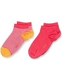 ESPRIT KIDS Tiny Stripe Doppelpack, Calcetines para Niños, (lot de 2)
