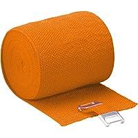 Höga Lastic-Color, orange, 6 cm x 5 m gedehnt, dauerelastische Idealbinde, 1er Pack (1 x 0.036 kg) preisvergleich bei billige-tabletten.eu
