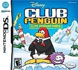 Club Penguin: Elite Penguin Force (Ninte...
