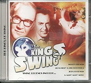 various -  Kings Of Swing