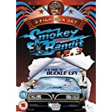 Smokey And The Bandit/Smokey And The Bandit 2/Smokey And The...