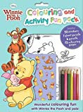 Disney WTP: Colouring And Activity Fun Pack price comparison at Flipkart, Amazon, Crossword, Uread, Bookadda, Landmark, Homeshop18