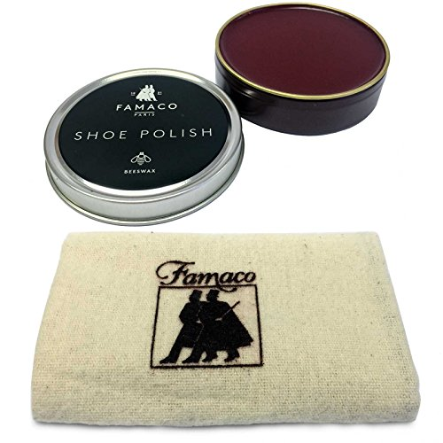 famaco-oxblood-shoe-polish-tin-50ml-famaco-polishing-cloth