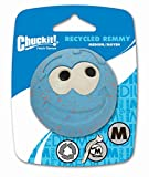 Chuckit! 20420 Recycled Remmy Ball Medium, 1 Hundeball kompatibel mit ballwerfer, M