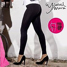 YSABEL MORA - Pantalon Pitillo Push UP Mujer