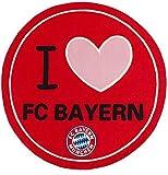 FC Bayern München Fanteppich BA101-01