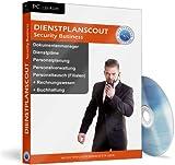 Security Business Software, Personalplanung, Dienstplanung, Angebote u. Rechnungen