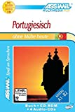 Portugiesisch ohne Mühe heute. Multimedia-PLUS. Lehrbuch
