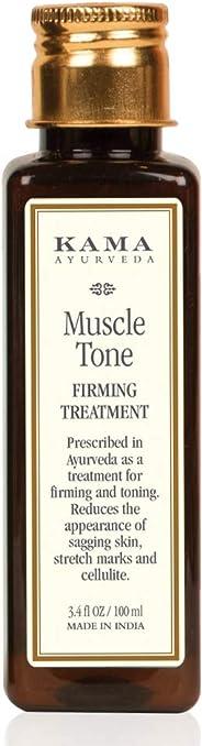 Kama Ayurveda Muscle Tone Firming Treatment, 100ml