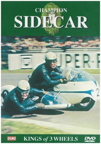 Sidecar Champions [DVD] - SAME DAY DISPATCH