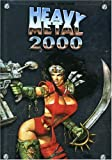Heavy Metal 2000 [DVD] [Region 1] [US Import] [NTSC]