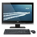 'ACER VERITON Z4810G 1.9GHz i5-4460T 231920x 1080pixel schwarz-Desktop-PC All in One (i5-4460T, PC, Intel Core i5-4x xx, 1920x 1080Pixel, DVD Super Multi DL, Smart Cache, L3)