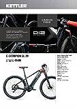 Cicli Ferrareis MTB 29 E-Bike KETTLER E-Scorpion SL 29