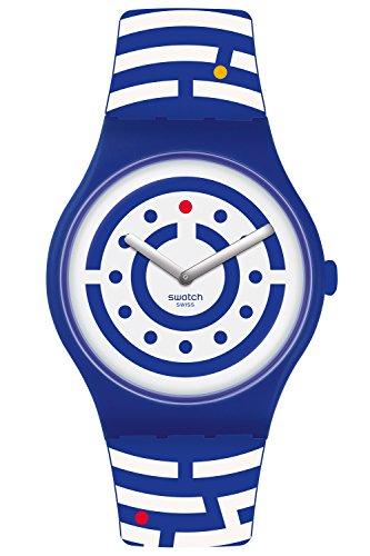Swatch Montre Mixte SUOZ279