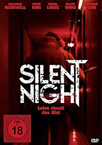 Silent Night - Leise rieselt das Blut: Amazon.de: Malcolm
