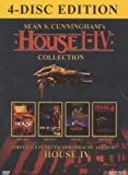 House - Collection [4 DVDs]