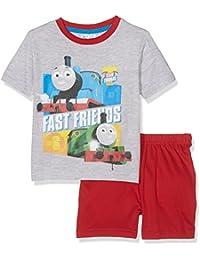 Nickelodeon Thomas the Tank, Conjuntos de Pijama para Niñas
