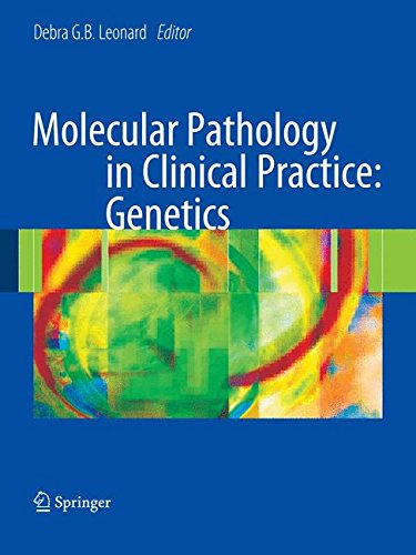 Molecular Pathology in Clinical Practice: Genetics