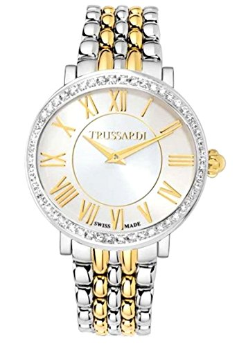 Trussardi Womens Watch R2453106505
