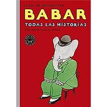 Babar. Todas Las Historias (la portada puede variar)