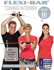 Flexi-Sports Flexi-Bar DVD Toning Intensivo (podría no estar en español)