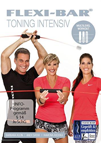 FLEXI-BAR® DVD Toning Intensiv - Bild 1