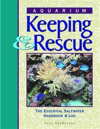 T.H.F. Publications Aqua Buch Süßwasserperle, Tropische Fische-Tfh Buch Aquarium Keep Rescue -