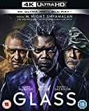 Glass [Blu-ray + 4K UHD] [2018]