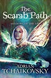 The Scarab Path (Shadows of the Apt) by Adrian Tchaikovsky (2012-11-22)