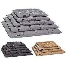 Cojín/cama Pointer para perros, ortopédica, suave, exterior, estable, antiarañazos