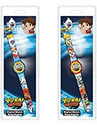 Digitale Uhr Yo Kai Watch