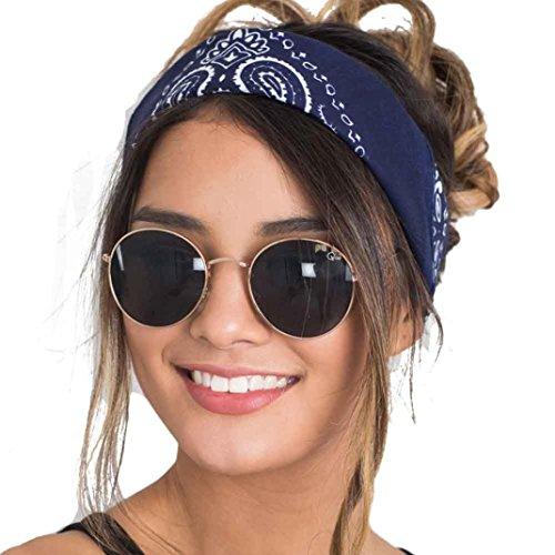 oyedens-women-fashion-bandana-square-head-scarf-totem-neck-scarf-headwear-navy