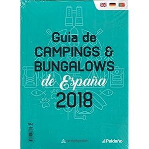 GUIA DE CAMPINGS DE ESPAÑA 2018 14