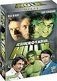 L'incroyable Hulk - coffret 5