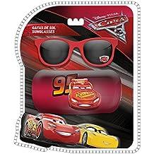 Kids Sonnenbrille und Tasche Cars (wd19100) IiJQ2