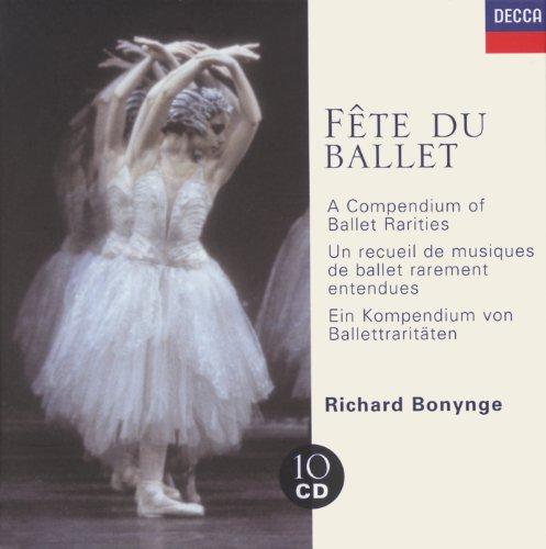 Lecocq: Mam'zelle Angot - ballet - 8.Allegro-Gavotte