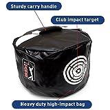 PGA TOUR Club Impact Golf Training Bag
