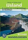 IJsland (Rother Wandelgidsen) (Dutch Edition)
