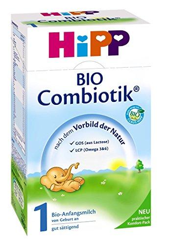 HIPP 1 Combiotik (12x600g)