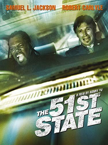 The 51st State (Caveman Kochen)