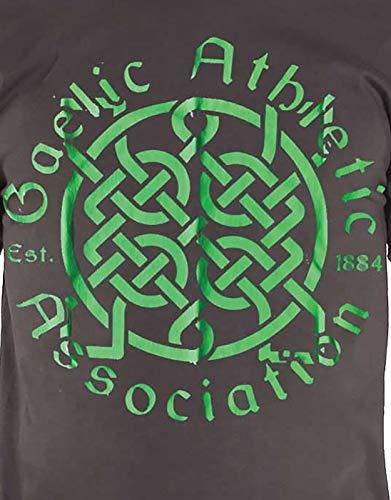 Zoom IMG-3 gaa ufficiale t shirt celtic